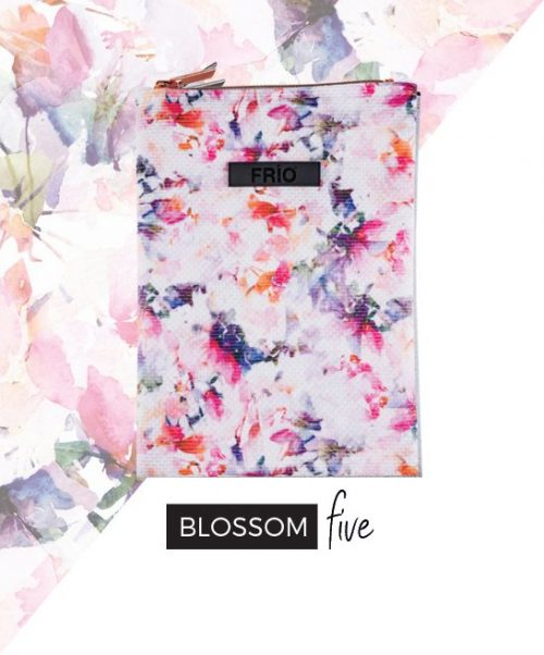 Blossom Five FRIO Wallet