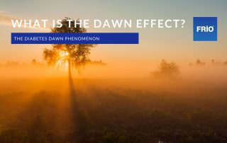 Diabetic Dawn Effect