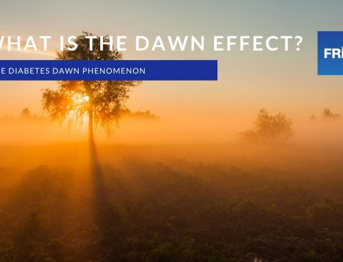 The Diabetes Dawn Effect
